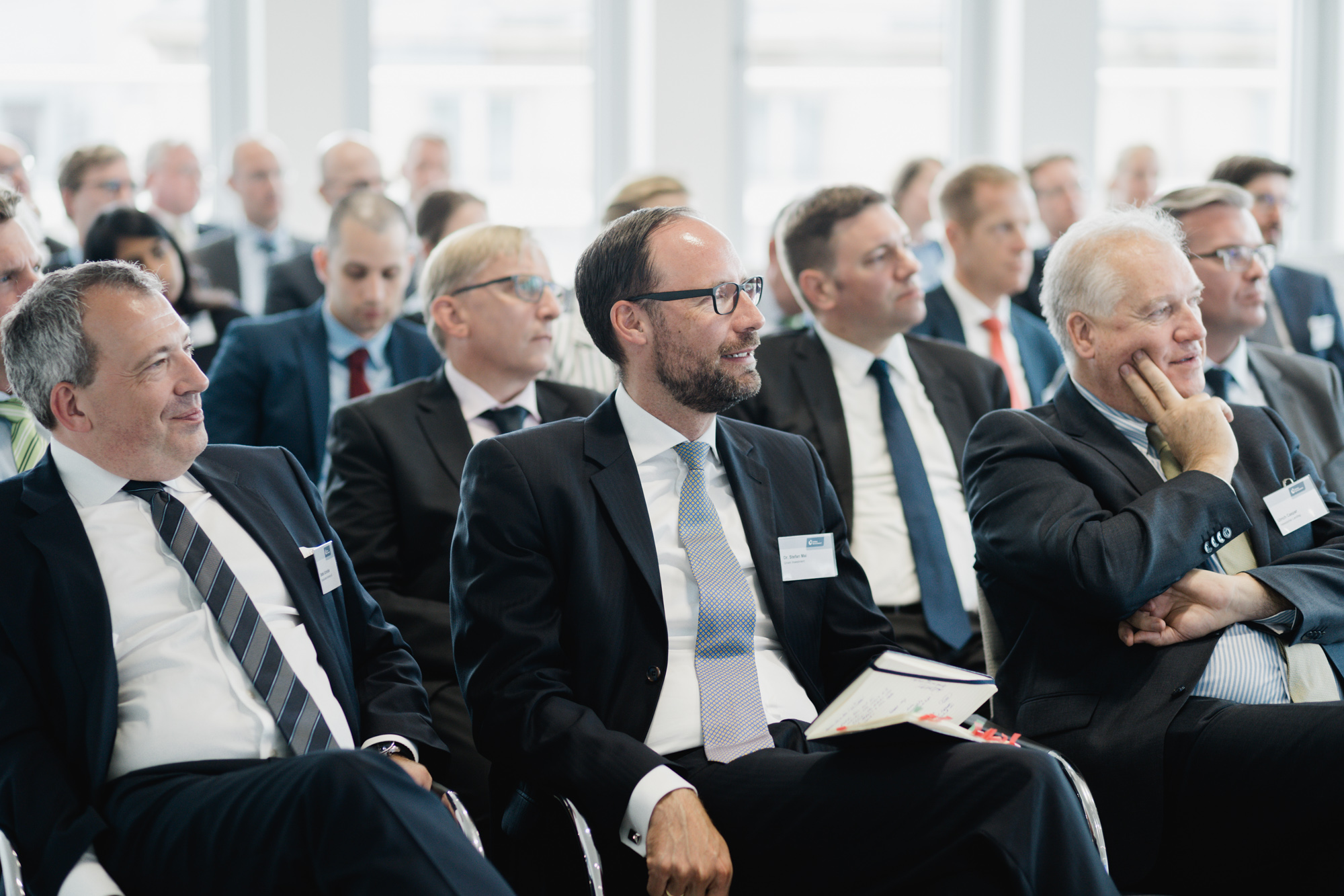 FinanzAgendaForum 13.06.2018